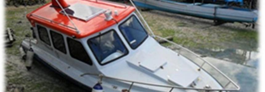 Marine PV System