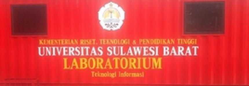 University of West Sulawesi